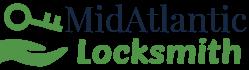 MidAtlantic locksmith Logo